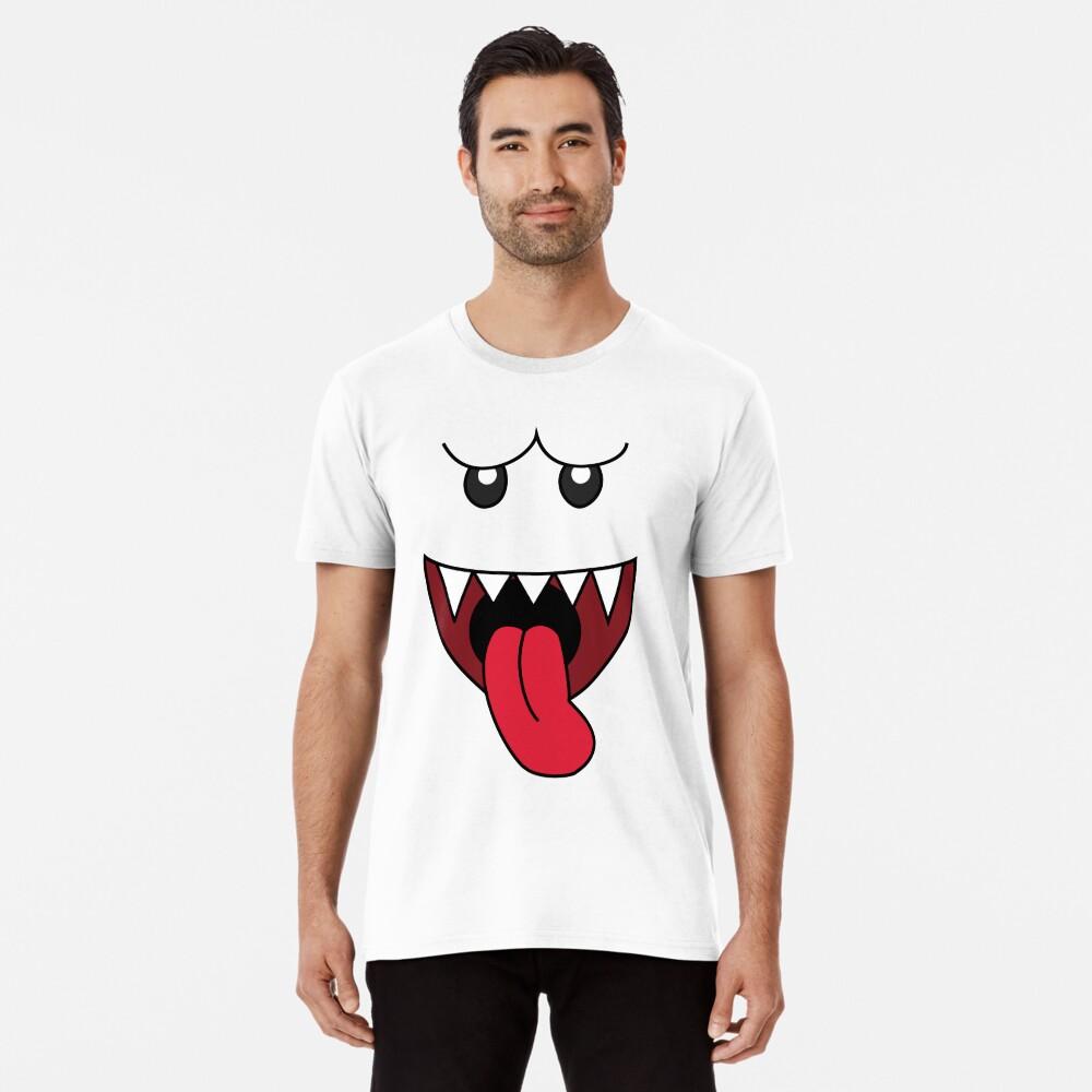 boo Premium T-Shirt