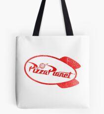 Bolsa de tela Pizza Planet