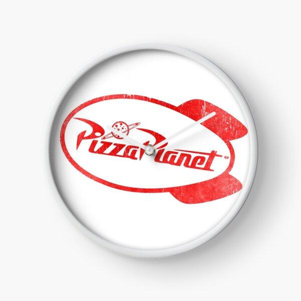 Pizza Planet Clock