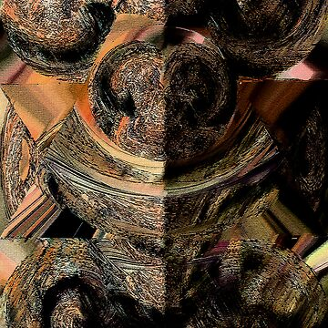 TetraHedryl SandStorm by justjason
