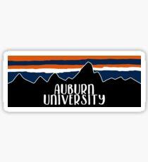 Auburn University Sticker