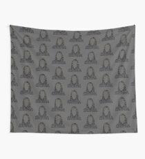 Dark Willow Wall Tapestry