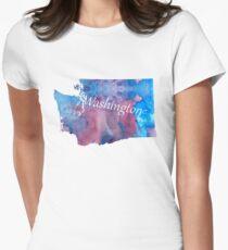 Washington silhouette T-Shirt