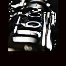 Clarinet 'Wonder' by bared