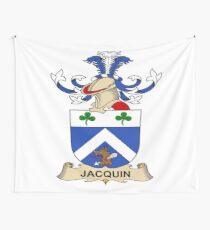 Jacquin Wall Tapestry