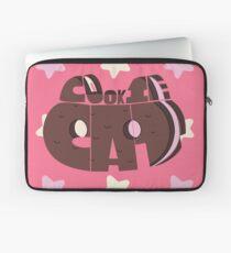 Cookie cat Laptop Sleeve