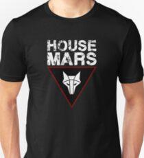 House Mars Unisex T-Shirt