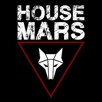 House Mars by xsnlrocks21x
