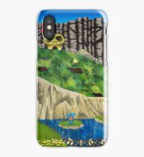 Mumbo iPhone Case/Skin