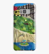 Mumbo Samsung Galaxy Case/Skin