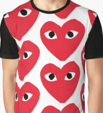 Looking Graphic T-Shirt
