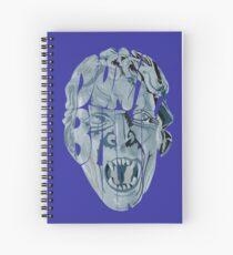 Don't blink Spiral Notebook