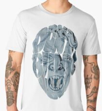 Don't blink Men's Premium T-Shirt