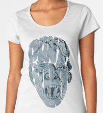 Don't blink Women's Premium T-Shirt