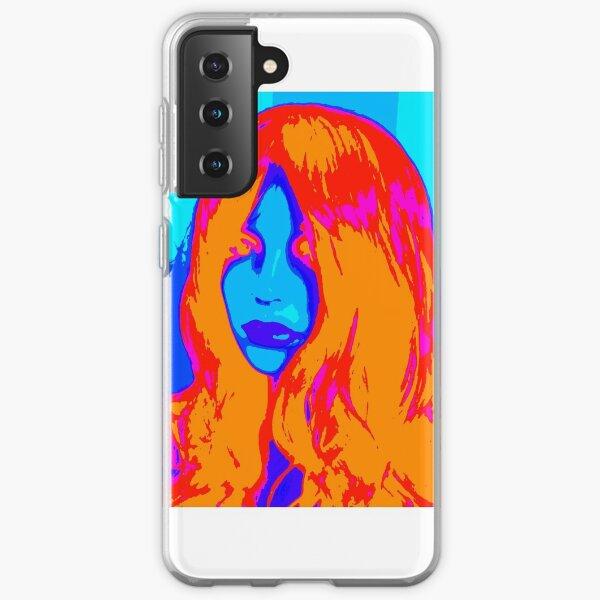 Fashion Samsung Galaxy Soft Case
