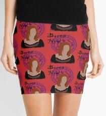 Bored now! Mini Skirt