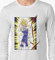 Dragon Ball Z - Vegeta Manga T-Shirt