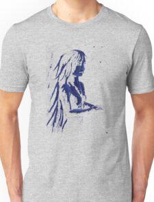 Star Light Blue Unisex T-Shirt