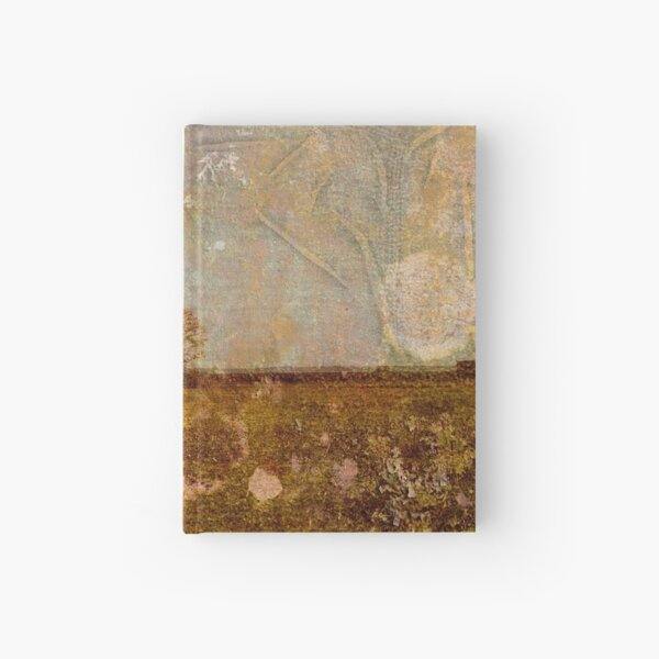 Cultivated Hardcover Journal