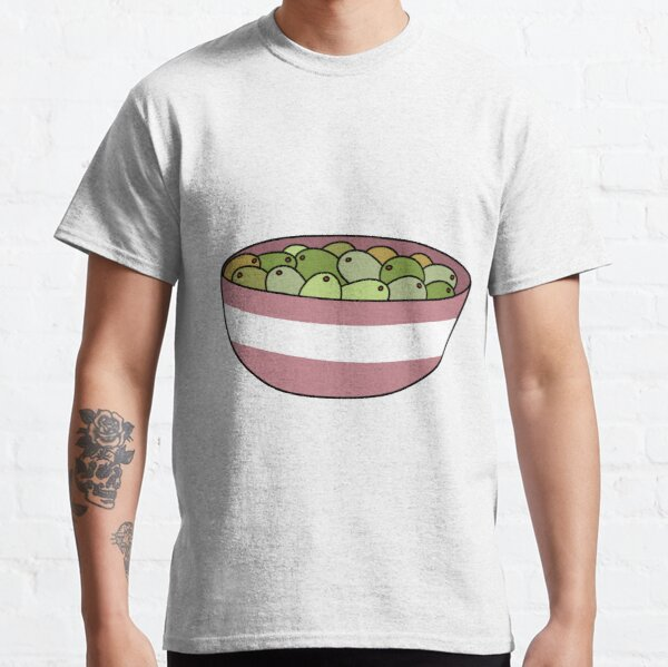 Bowl of Olives Classic T-Shirt