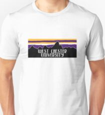 West Chester University T-Shirt