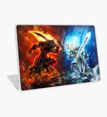 War Within Laptop Skin