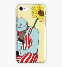 Tyler, the Creator - Flower Boy Art iPhone Case/Skin