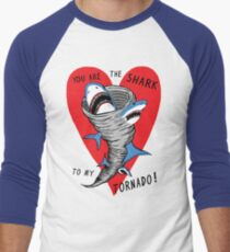 Shark To My Tornado T-Shirt
