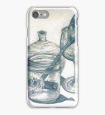Kitchen Still-Life iPhone Case/Skin