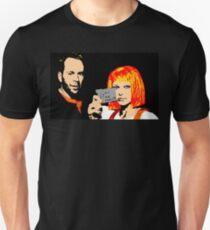 MUL-TI-PASS Unisex T-Shirt