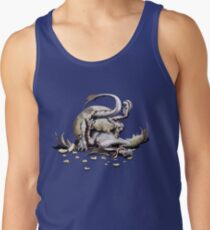 Big Trouble Tank Top