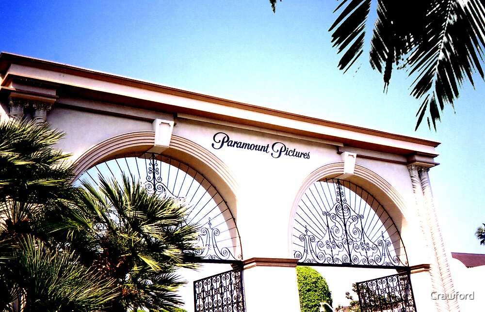 Paramount  by Crawford