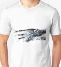 Wolverine's claws T-Shirt
