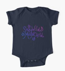 Stay wild moonchild Kids Clothes
