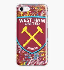 West Ham United Phone Case iPhone Case/Skin