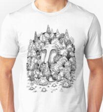 Secret Jungle Idol T-Shirt