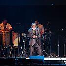 Andy Montañez, La Salsa Vive by Ignacio Orellana Alarcon