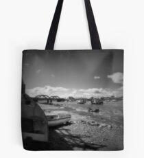 Rhyl Tote Bag