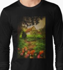 To The Tulips T-Shirt