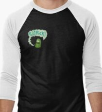 Pickle Rick Pocket Pal T-Shirt