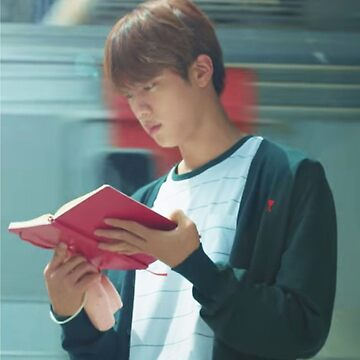 Kim Seokjin - BTS Love Yourself Highlight Reel by LowOnSuga