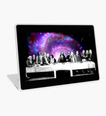 A Meeting of the Minds Laptop Skin