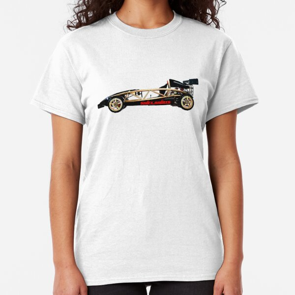 Subtract Weight - Ariel Atom Inspired Classic T-Shirt