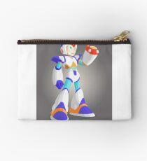 Mega Man-X Studio Pouch