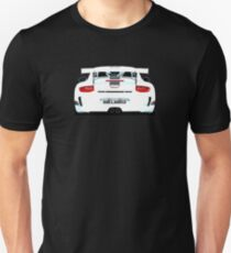 Ultimate Version – Porsche 911 GT3 997 Inspired Slim Fit T-Shirt