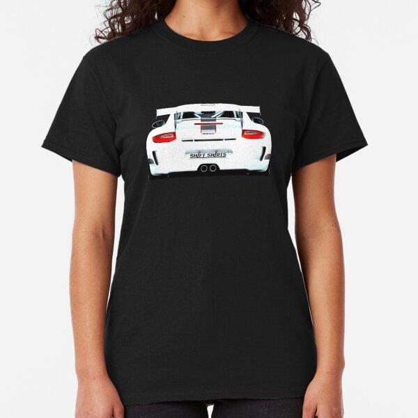 Ultimate Version – Porsche 911 GT3 997 Inspired Classic T-Shirt