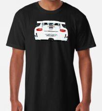 Ultimate Version – Porsche 911 GT3 997 Inspired Long T-Shirt