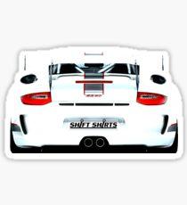 Ultimate Version – Porsche 911 GT3 997 Inspired Sticker