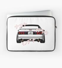 Rotary Music – Mazda RX7 FC3S Inspired  Laptop Sleeve
