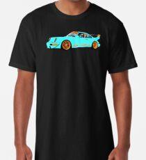 Livery RWB - Porsche 911 Rauh Welt Inspired Long T-Shirt